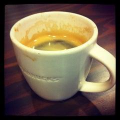Photo taken at Starbucks by David M. on 5/23/2012