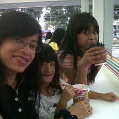 Photo taken at ILP Bintaro by Dhanny Y. on 2/14/2012
