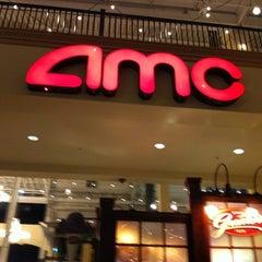 Photo taken at AMC Easton Town Center 30 by Prometheis  XIII P. on 5/28/2012