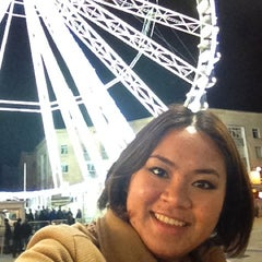 Photo taken at Bristol Wheel by Parie M. on 2/14/2012