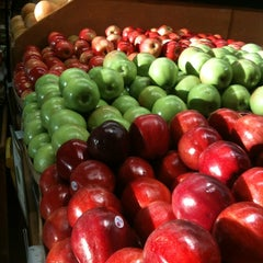 Photo taken at Whole Foods Market by Iris S. on 5/22/2012
