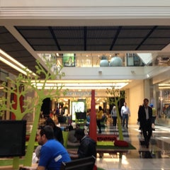 Photo taken at Bloomingdale's by MiniME on 9/2/2012