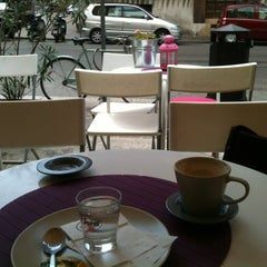 Photo taken at Paneburro & WiFi by Jacopo C. on 7/14/2012