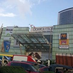 Photo taken at Oberoi Mall by Sachin on 6/30/2012