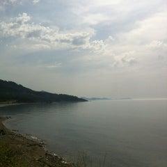 Photo taken at Anamur by M U R A T on 5/10/2012
