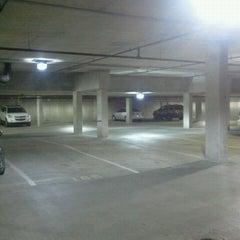Photo taken at Weston One Parking Garage (Executive/P1/P2) by Arnaldo R. on 5/7/2012