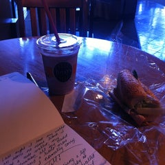Photo taken at Tully's Coffee by Henry P. on 8/11/2012