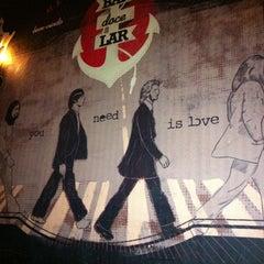 Photo taken at Ahoy! Tavern Club by Fernando O. on 3/18/2012