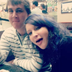 Photo taken at McDonald's by Ashleigh G. on 4/9/2012