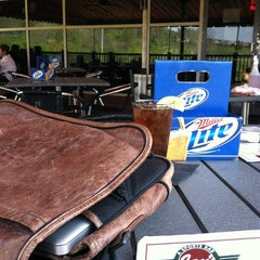 Photo taken at Jay's Sports Bar & Restaurant by Brando M. on 4/30/2012