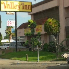 Photo taken at Valley Inn by Tony L. on 7/14/2012