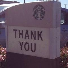 Photo taken at Starbucks by Kristin D. on 4/2/2012