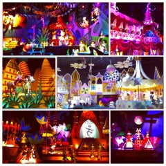 Photo taken at It's a Small World 小小世界 by Leanne T. on 4/8/2012