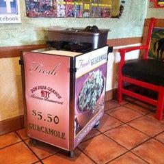 Photo taken at Don Papa Grande by Leopoldo L. on 4/19/2012