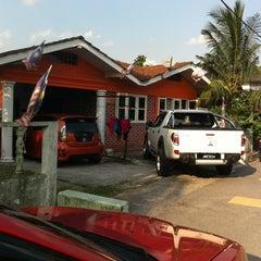 Photo taken at Kampung Bakar Batu by adams h. on 6/15/2012