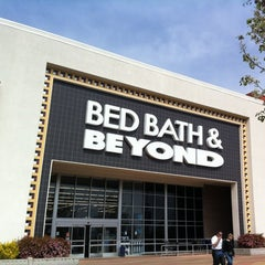 Photo taken at Bed Bath & Beyond by Troy on 4/8/2012