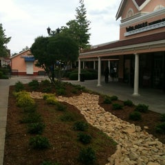 Photo taken at North Georgia Premium Outlets by George F. on 5/12/2012