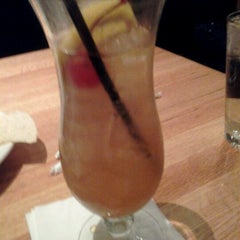 Photo taken at California Pizza Kitchen by Geralyn C. on 4/12/2012