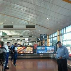 Photo taken at Kalgoorlie-Boulder Airport (KGI) by Romeo d. on 2/12/2012