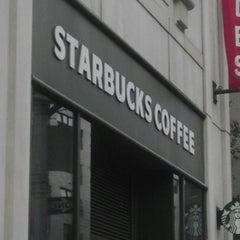 Photo taken at Starbucks by We-r- O. on 9/7/2012
