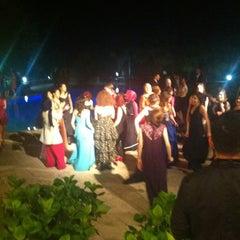 Photo taken at tükkan | koncept by Enes C. on 5/22/2012