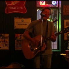 Photo taken at The Wine Cafe by Dave P. on 7/8/2012