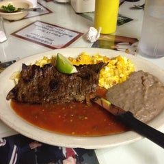 Photo taken at Cisco's Restaurant & Bakery€Ž by Mike S. on 4/23/2012