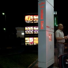 Photo taken at McDonald's ( Drive Thru ) by maryam a. on 8/21/2012