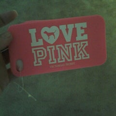 Photo taken at Victoria's Secret PINK by Gloria S. on 8/9/2012