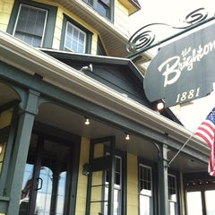 Photo taken at The Brighton by Paul T. on 8/15/2012