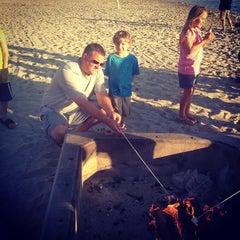 Photo taken at Hilton San Diego Boat Dock by Kara H. on 7/29/2012