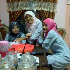 Photo taken at Pengkalan Hulu by Misz Q. on 9/1/2012