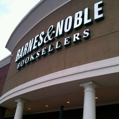 Photo taken at Barnes & Noble by Dan P. on 2/29/2012
