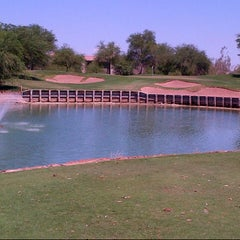 Photo taken at Legacy Golf Resort by Skywalker23nAZ on 7/23/2012