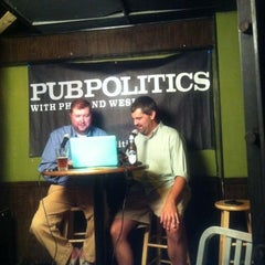 Photo taken at The Whig by Lauren F. on 8/8/2012