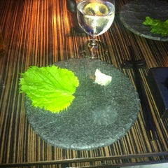 Photo taken at Umami by Ole H. on 7/23/2012