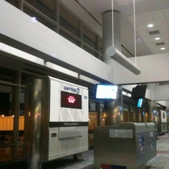 Photo taken at Gate B23 by Elmer on 4/23/2012