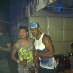 Photo taken at Krave Nightclub by Josh R. on 5/5/2012