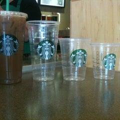 Photo taken at Starbucks by Ryan S. on 3/13/2012