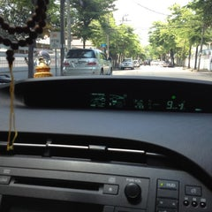 Photo taken at นครไทยซอย17 by Khuntat K. on 4/18/2012