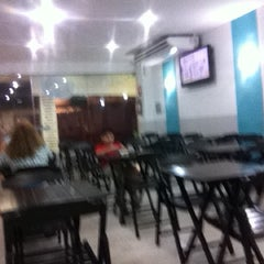 Photo taken at Gardens Coffee & Fast Food by Rerivan G. on 4/3/2012