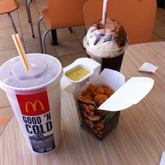 Photo taken at McDonald's by Brandy D. on 7/22/2012