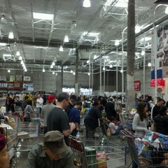 Photo taken at Costco by Ben C. on 4/7/2012