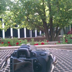 Photo taken at King of Kings Lutheran Church by Danelle S. on 5/13/2012