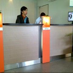 Photo taken at BNI by Dyah Ravitri N. on 3/29/2012