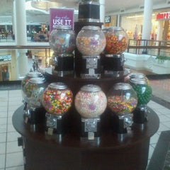 Photo taken at The Mall at Fairfield Commons by Gaylene W. on 3/17/2012