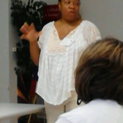 Photo taken at Christian Chapel Temple Of Faith by TaNisha W. on 6/30/2012