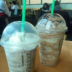 Photo taken at Starbucks by Andy G. on 6/27/2012