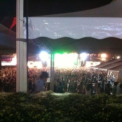 Photo taken at ROCK IN JAPAN FESTIVAL by S S. on 8/5/2012