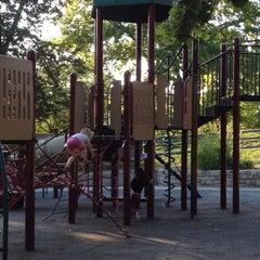 Photo taken at Antioch Park by Josh W. on 5/20/2012